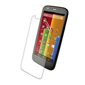 F�lia InvisibleSHIELD na displej pre Motorola Moto G - Do�ivotn� z�ruka