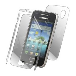 F�lia InvisibleSHIELD na displej pre Samsung Galaxy Ace S5830 a S5830i - Do�ivotn� z�ruka