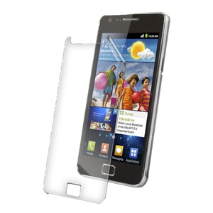F�lia InvisibleSHIELD na displej pre Samsung Galaxy Note N7000 - Do�ivotn� z�ruka