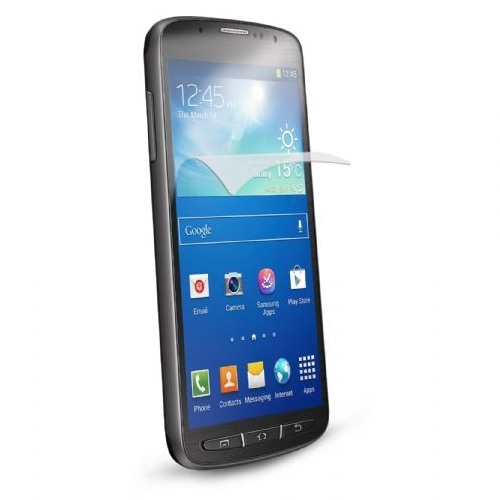F�lia InvisibleSHIELD na displej pre Samsung Galaxy S4 Active - i9295 - Do�ivotn� z�ruka
