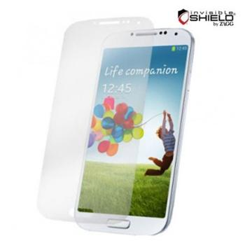 F�lia InvisibleSHIELD na displej pre Samsung Galaxy S4 Mini - i9195 a i9190, Samsung Galaxy S4 Mini VE - i9195i - Do�ivo