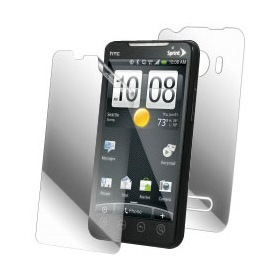 F�lia InvisibleSHIELD - pre HTC EVO 3D | Display