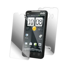 F�lia InvisibleSHIELD - pre HTC Incredible S | Cel� telo