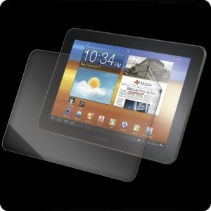 F�lia InvisibleSHIELD - pre Samsung Galaxy Tab 8.9 - P7300/P7310 | Display