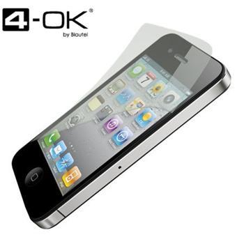 Fólia na displej 4-OK pre Apple iPhone 6 a 6S
