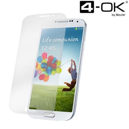 Fólia na displej 4-OK pre Samsung Galaxy Note 2 - N7100