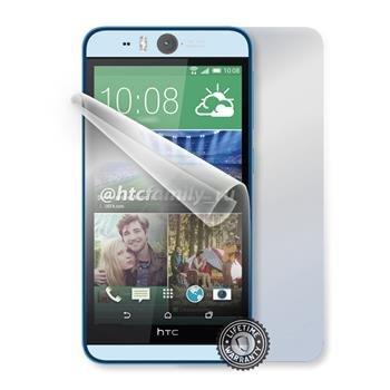Fólia ScreenShield na celé telo pre HTC Desire Eye - Doživotná záruka