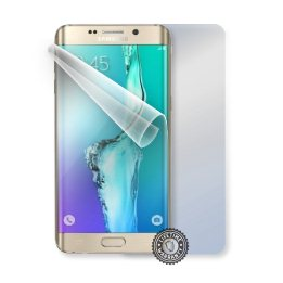 F�lia ScreenShield na cel� telo pre Samsung Galaxy S6 Edge+ - G928F - Do�ivotn� z�ruka