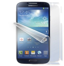 F�lia ScreenShield na cel� telo pre Samsung Galaxy Young 2 - G130 - Do�ivotn� z�ruka