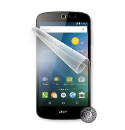 F�lia ScreenShield na displej pre�Acer Liquid Jade Z - S57 - Do�ivotn� z�ruka