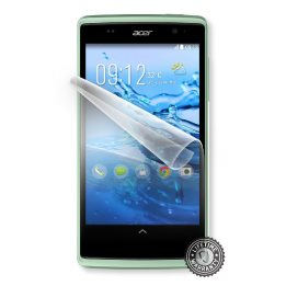 F�lia ScreenShield na displej pre�Acer Liquid Z500 - Do�ivotn� z�ruka