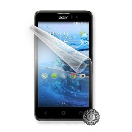 F�lia ScreenShield na displej pre�Acer Liquid Z520 - Do�ivotn� z�ruka
