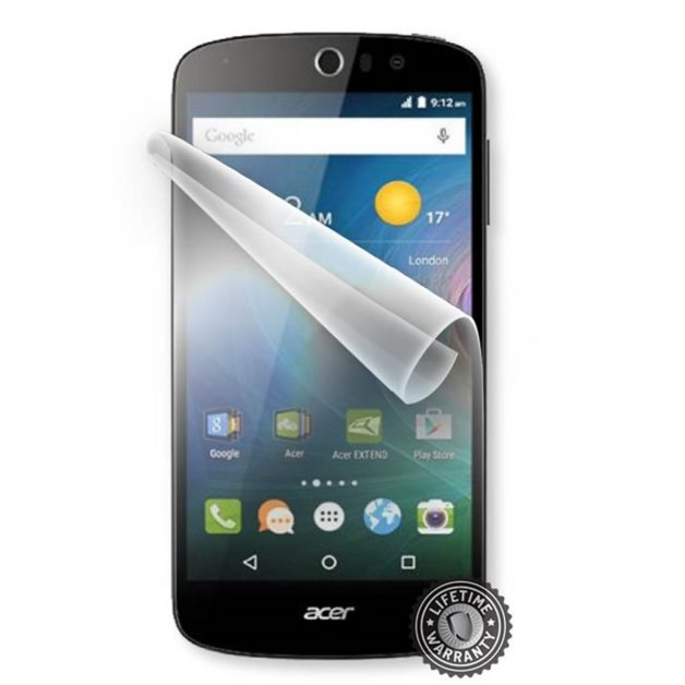 F�lia ScreenShield na displej pre Acer Liquid Z530 - Do�ivotn� z�ruka