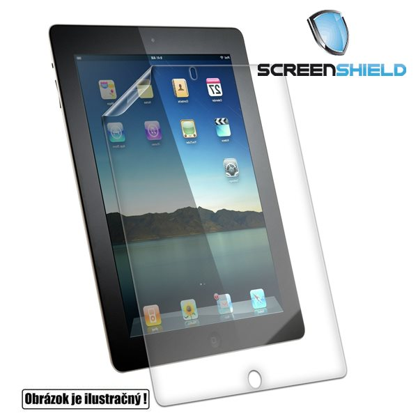 F�lia ScreenShield na displej pre Asus Memo Pad 8 - ME581C - Do�ivotn� z�ruka