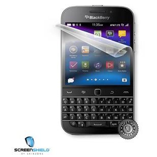 F�lia ScreenShield na displej pre BlackBerry Classic - Do�ivotn� z�ruka