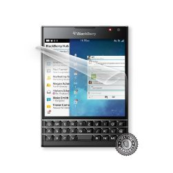 F�lia ScreenShield na displej pre BlackBerry Passport - Do�ivotn� z�ruka