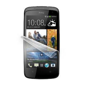 F�lia ScreenShield na displej pre HTC DESIRE 500 - Do�ivotn� z�ruka