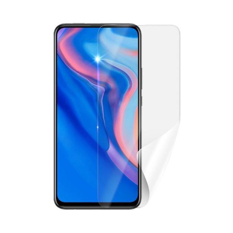 Fólia ScreenShield na displej pre Huawei P Smart Z - Doživotná záruka HUA-PSMTZ-D