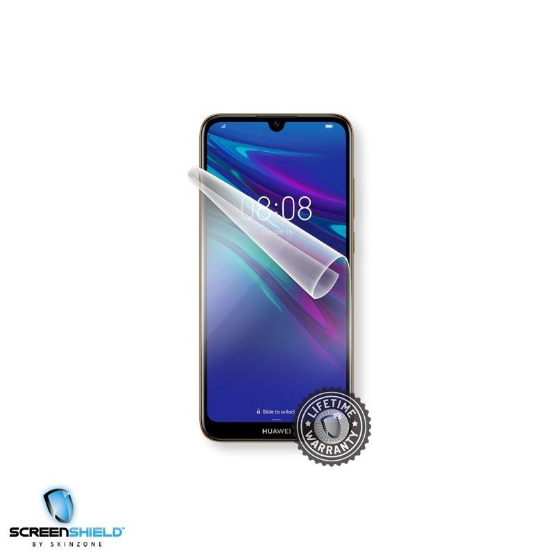 Fólia ScreenShield na displej pre Huawei Y6 2019 - Doživotná záruka HUA-Y62019-D