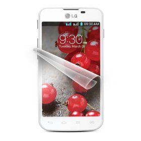 F�lia ScreenShield na displej pre LG Optimus L5 II Dual - E455 - Do�ivotn� z�ruka