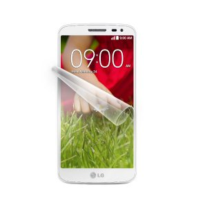 F�lia ScreenShield na displej pre LG Optimus L9 II - D605 - Do�ivotn� z�ruka