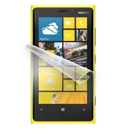F�lia ScreenShield na displej pre Nokia Lumia 920 - Do�ivotn� z�ruka