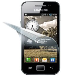F�lia ScreenShield na displej pre Samsung Galaxy Ace - S5830 - Do�ivotn� z�ruka