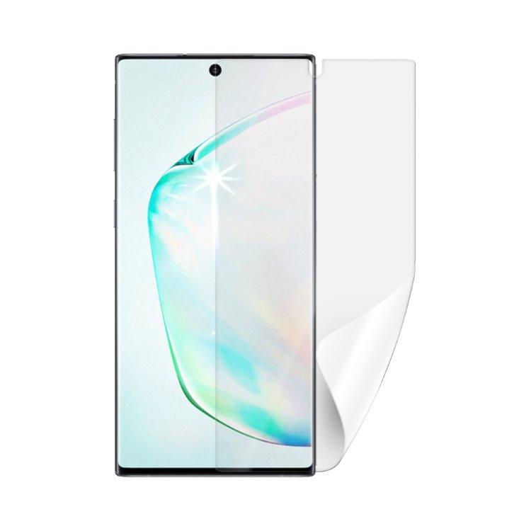 Fólia ScreenShield na displej pre Samsung Galaxy Note 10 Plus - N975F - Doživotná záruka SAM-N975-D