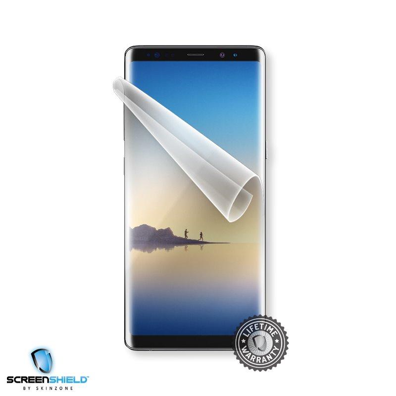 Fólia ScreenShield na displej pre Samsung Galaxy Note 9 - N960F - Doživotná záruka SAM-N960-D