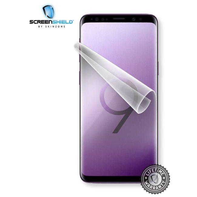 Fólia ScreenShield na displej pre Samsung Galaxy S9 - G960F - Doživotná záruka SAM-G960-D