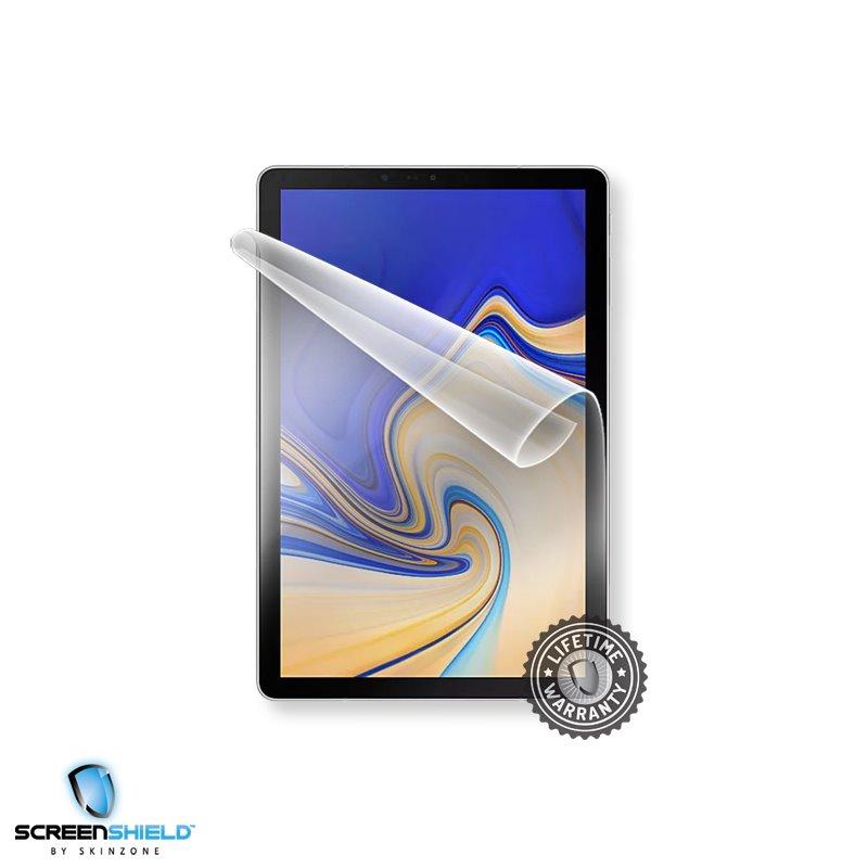 Fólia ScreenShield na displej pre Samsung Galaxy Tab S4 10.5 - T835 - Doživotná záruka