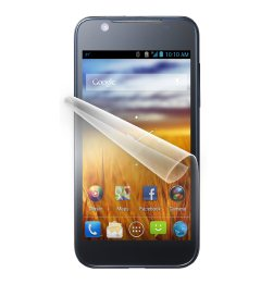 F�lia ScreenShield na displej pre ZTE Blade G - Do�ivotn� z�ruka