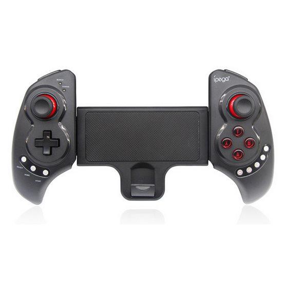 GamePad BestControl Telescopic Bluetooth pre Váš smartfón alebo tablet