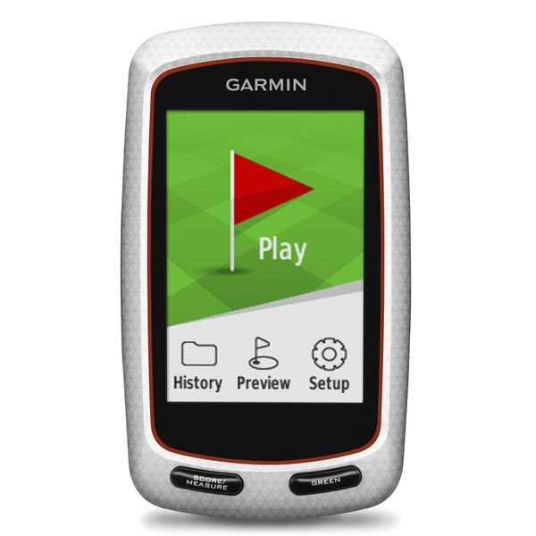 Garmin Approach G7 Lifetime
