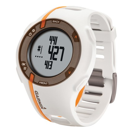 Garmin Approach S1 Special Edition White Lifetime