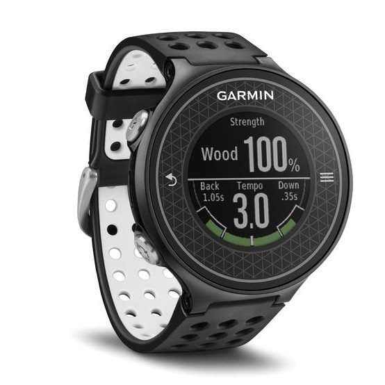Garmin Approach S6 Dark, Lifetime