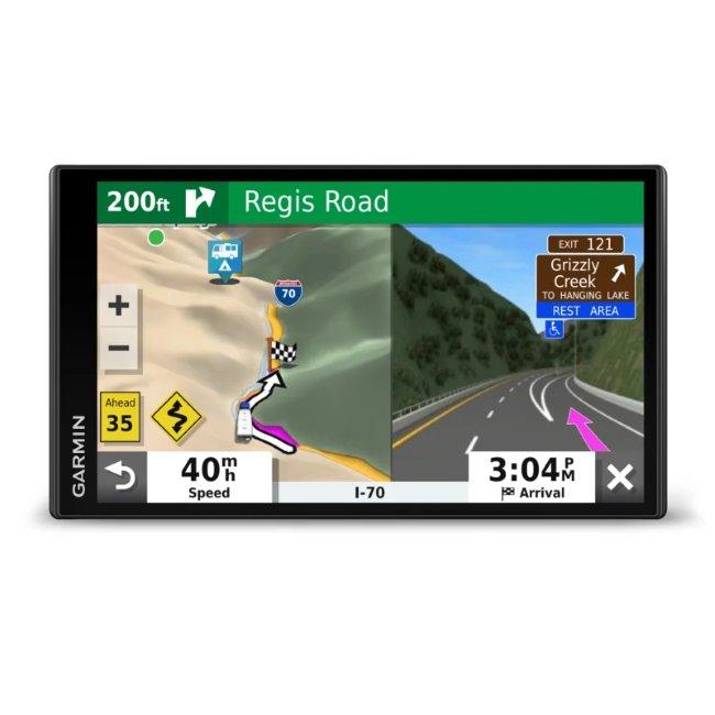 Garmin Camper 780 MT-D | Navigácia pre nákladné auta