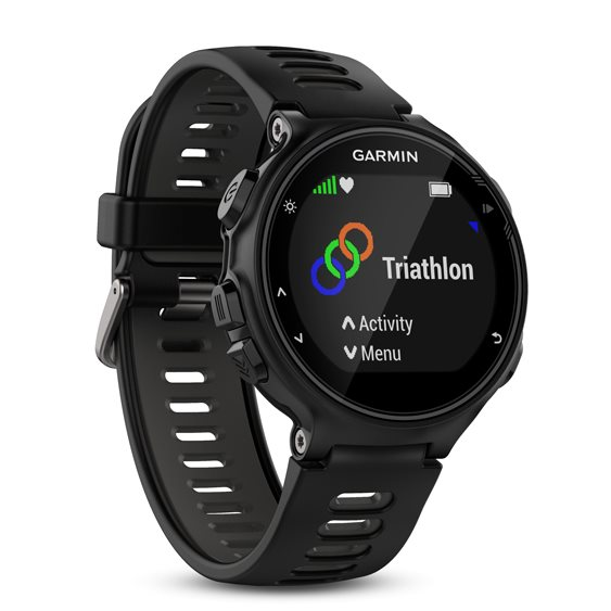 Garmin FORERUNNER 735XT, BlackGray