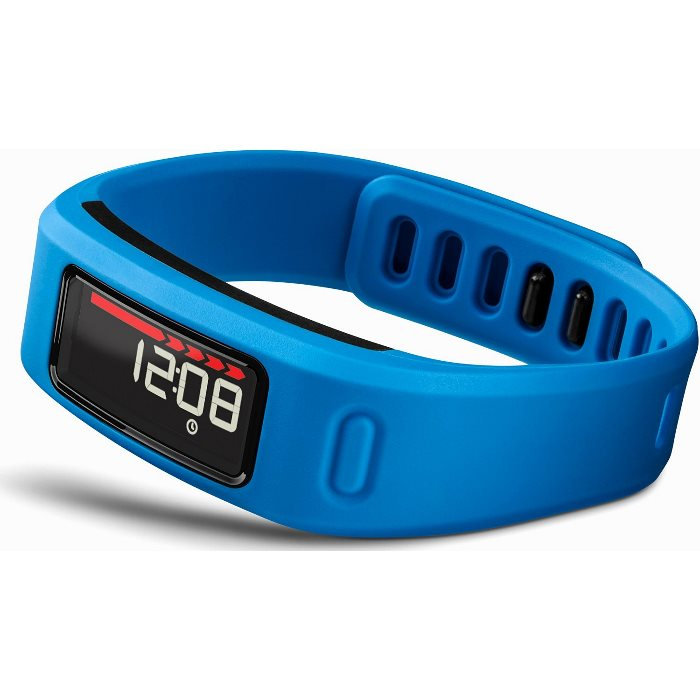 Garmin Vivofit, Blue | Monitor aktivity