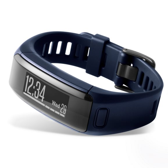 Garmin VivoSmart HR, Blue