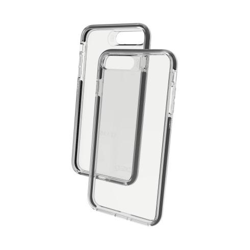 GEAR4 kryt Piccadilly D30 pre iPhone 7 Plus/8 Plus - Black IC7L85D3