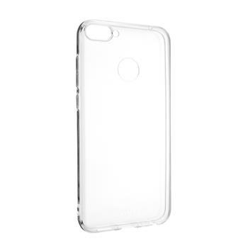 Gélové TPU puzdro Fixed pre Honor 10 Lite, Transparent FIXTCC-300