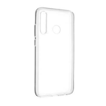 Gélové TPU puzdro Fixed pre Honor 20 Lite, Transparent FIXTCC-418