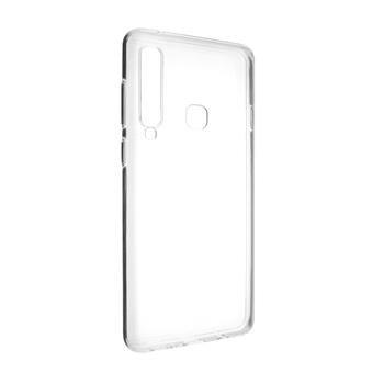 Gélové TPU puzdro Fixed pre Samsung Galaxy A9 (2018), Transparent FIXTCC-361