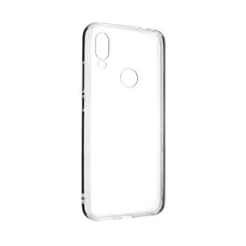 Gélové TPU puzdro Fixed pre Xiaomi Mi A2, Transparent FIXTCC-320