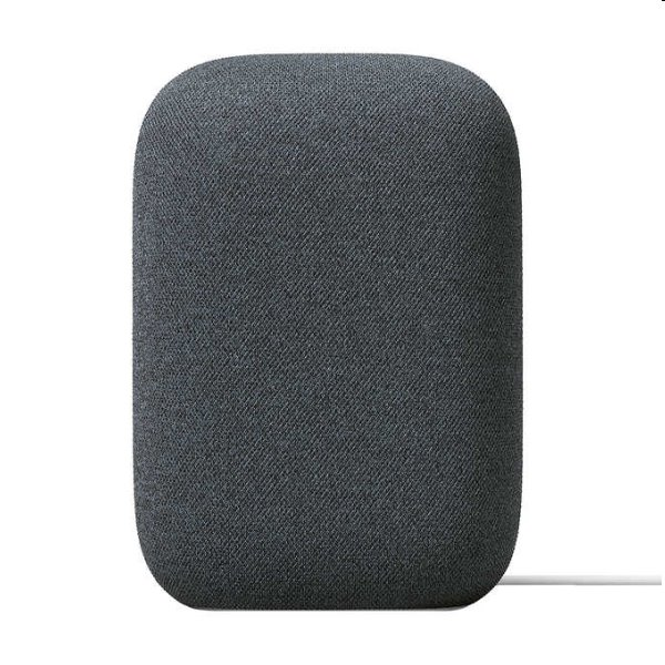 Google Nest Audio, šedý
