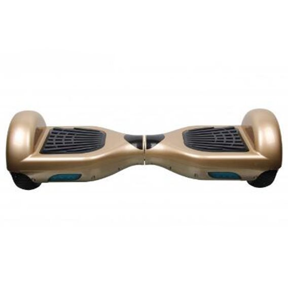 "Hoverboard Arašid 6,5"", zlatý"