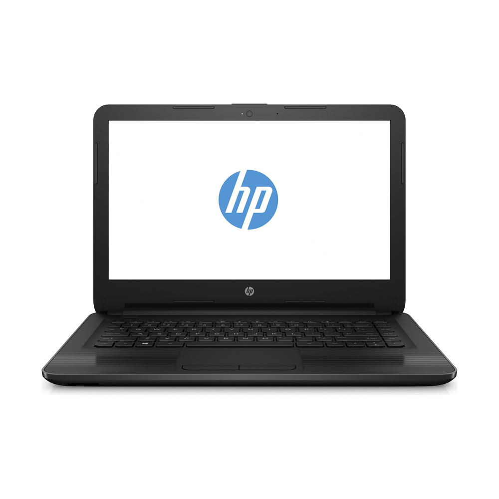 HP 14-AM000NP; Celeron N3060 1.6GHz/2GB RAM/500GB HDD/HP Remarketed