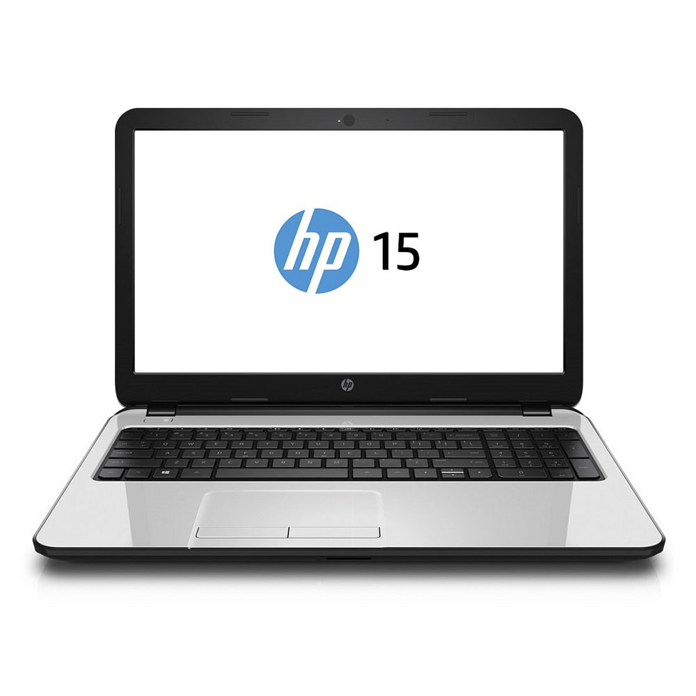 HP 15-G204NV; AMD A8-6410 2.0GHz/8GB RAM/1TB HDD/HP Remarketed