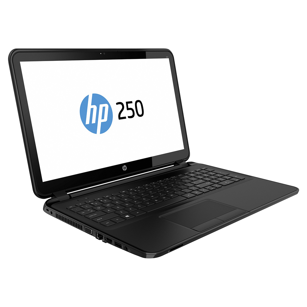 HP 250 G2; Core i3 3110M 2.4GHz/4GB RAM/500GB HDD/HP Remarketed